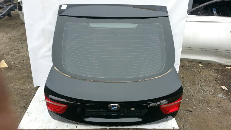 Дверь 5я задняя BMW X6 11.2008 E71 M57N2 41627262676 контрактная