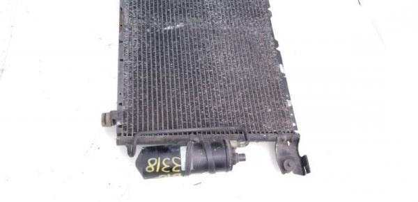 Радиатор кондиционера ISUZU BIGHORN UBS69 4JG2