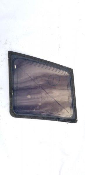 Стекло собачника заднее левое BIGHORN 1996 UBS69 4JG2