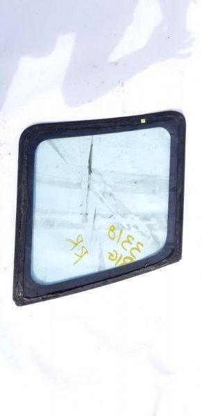 Стекло собачника заднее правое BIGHORN UBS69 4JG2