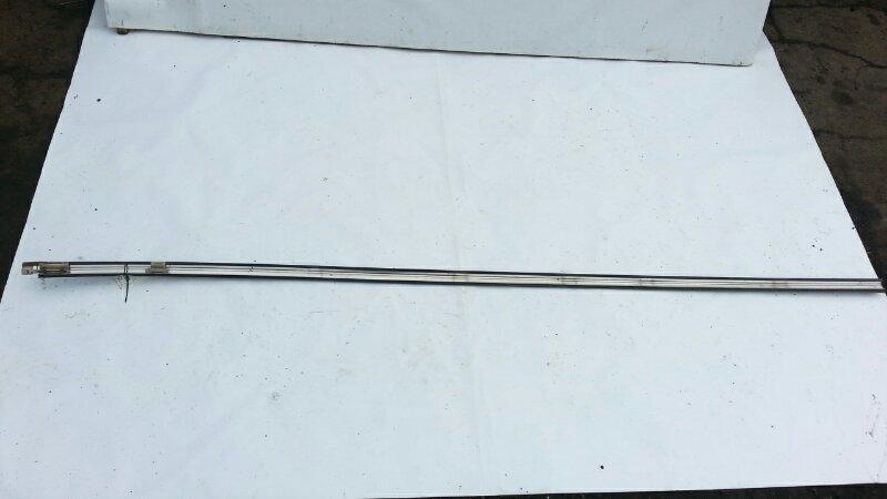 Молдинги на крыше правые BIGHORN UBS69 4JG2