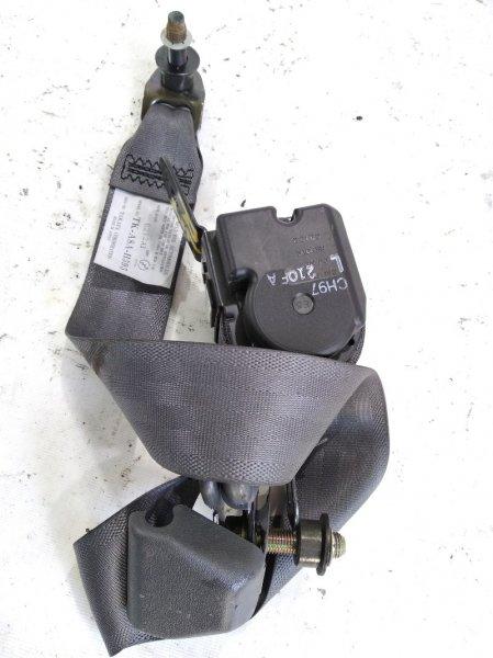Ремень безопасности задний левый MAZDA MPV LVLR WLT