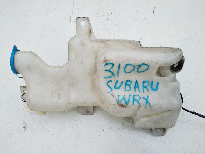 Бачок интеркулера SUBARU IMPREZA WRX GGC EJ207DW3CR 86661FE000 контрактная