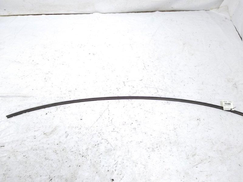 Молдинг лобового стекла передний PAJERO IO H66W 4G93T