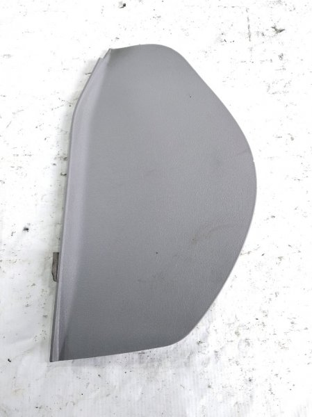 Пластик торпеды левый MAZDA MPV 1998 LVLR WLT LB8264961 контрактная