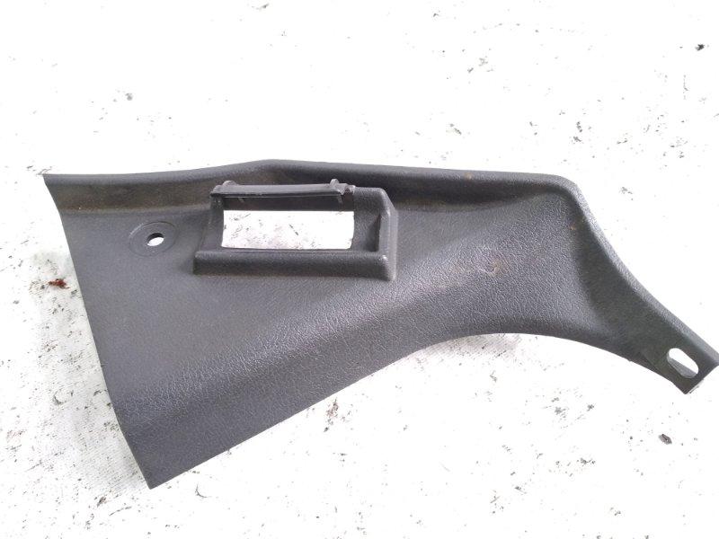 Пластик салона передний левый MAZDA MPV 1998 LVLR WLT L00168391 контрактная