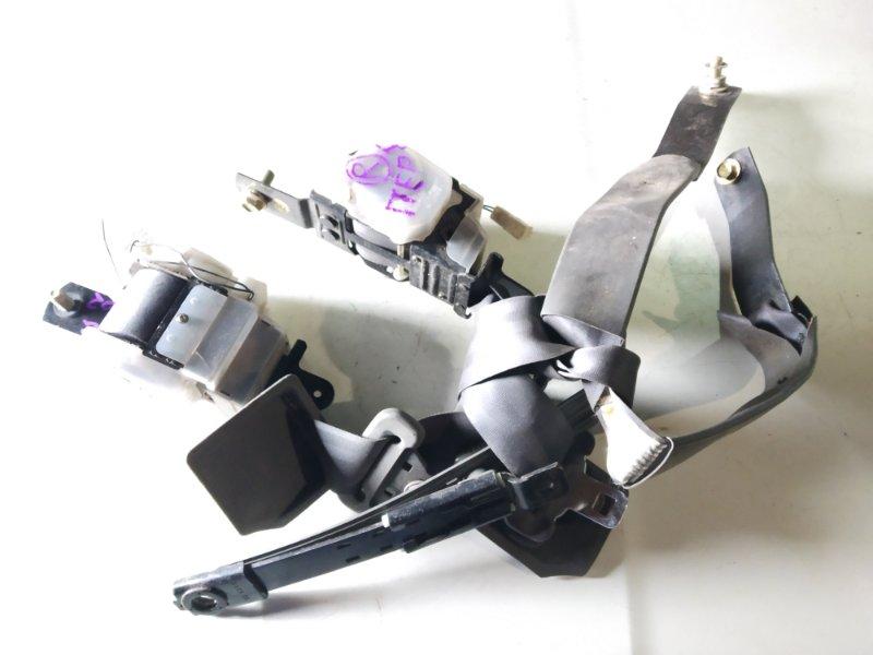 Ремень безопасности передний ISUZU BIGHORN 1996 UBS69 4JG2 контрактная