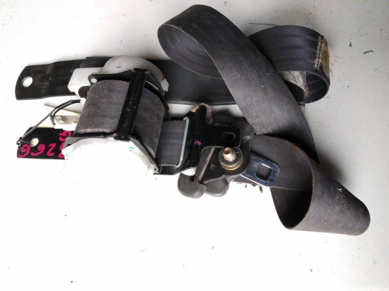 Ремень безопасности передний левый ISUZU BIGHORN UBS69 4JX1 контрактная