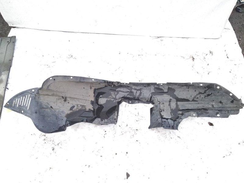 Подкрылок передний левый MAZDA VERISA DC5R контрактная