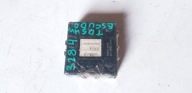 Блок управления SUZUKI ESCUDO 10.2005 TA74W J20A USUBTZ0102 контрактная