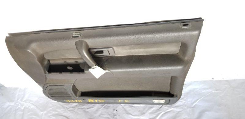 Обшивка дверей передняя правая BIGHORN UBS69 4JG2