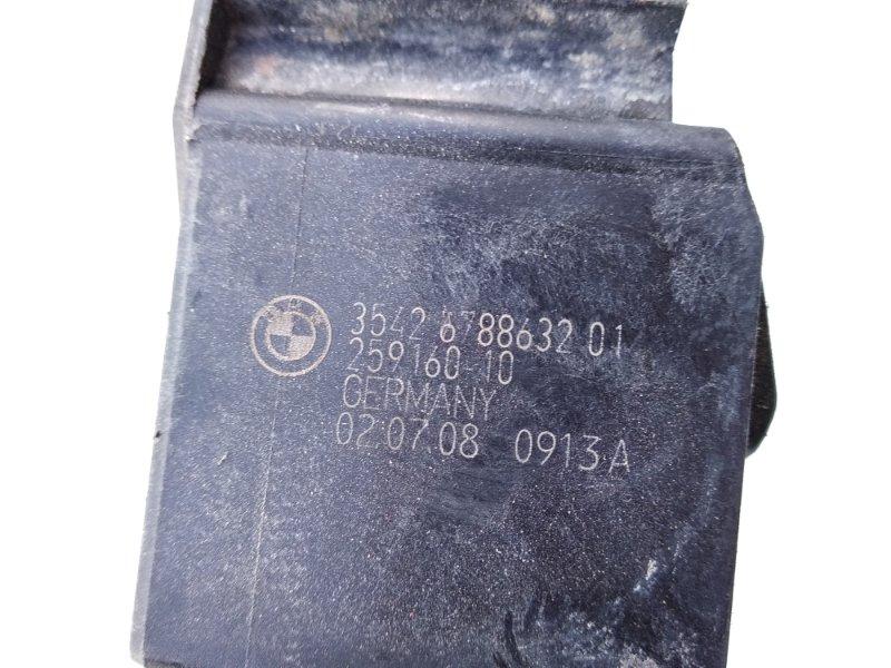 Педаль подачи топлива BMW X6 E71 M57N2