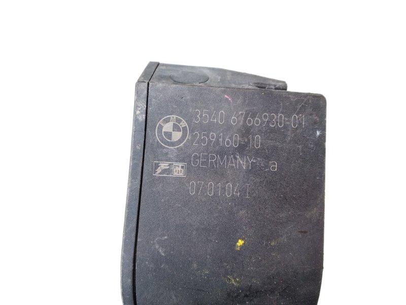 Педаль подачи топлива BMW 5-SERIES E60 M54B30