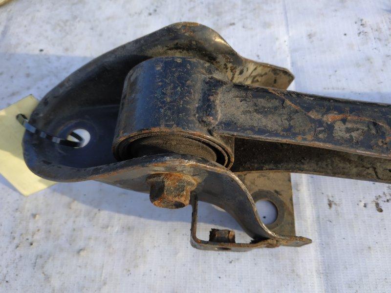 Рычаг задний левый IMPREZA WRX 2004 GGC EJ15