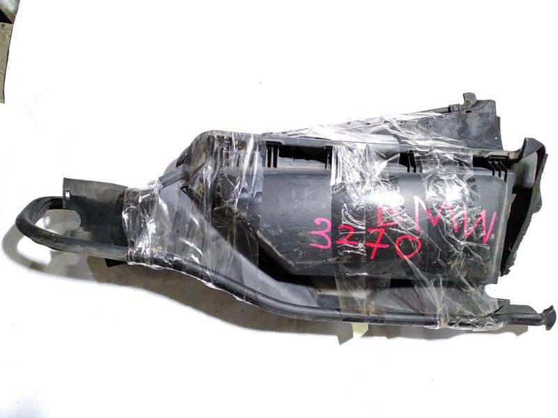 Корпус воздушного фильтра 5-SERIES 2004 E60 M54B25