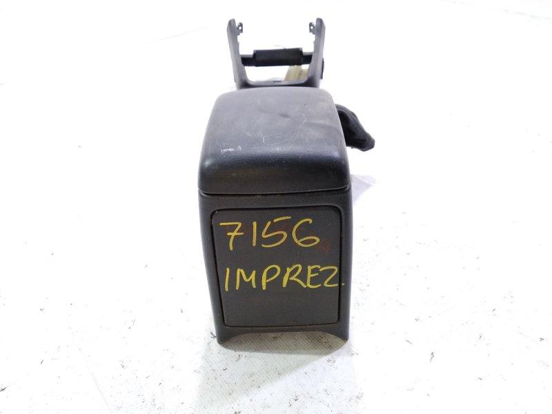 Подлокотник SUBARU IMPREZA WRX GGC EJ15