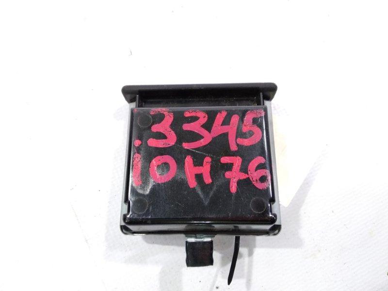Пепельница MITSUBISHI PAJERO IO 2000.12 H66W 4G93T MR417979 контрактная