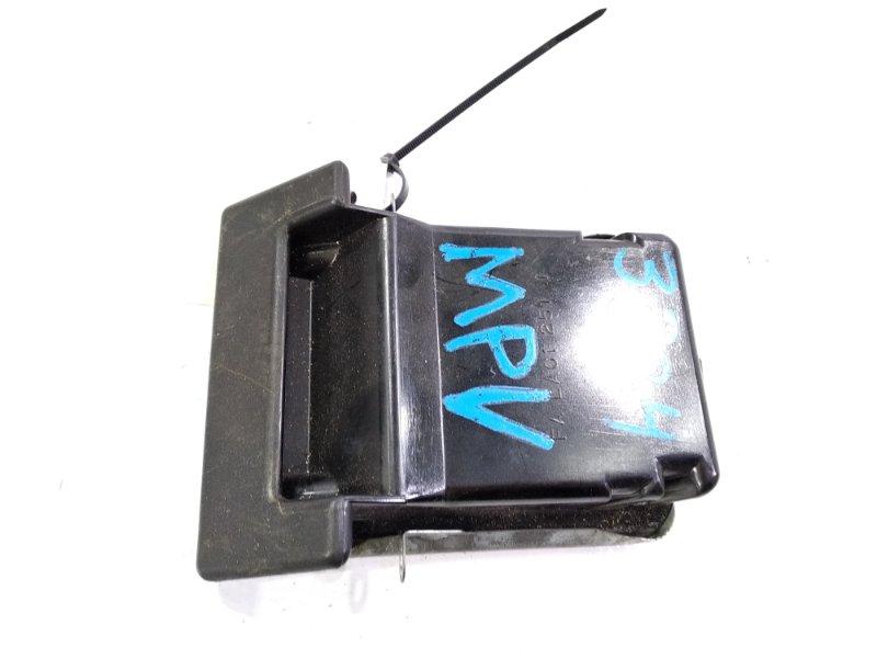 Пепельница MAZDA MPV 07.1996 LVLR WLT LA01-64-610B контрактная