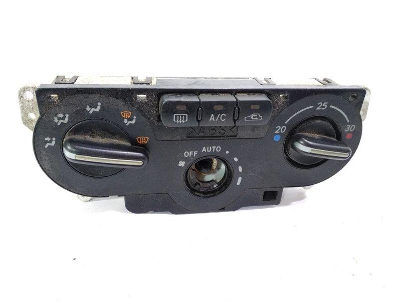 Блок управления климат-контролем SUBARU IMPREZA WRX GGC EJ15 72311 FE001 контрактная