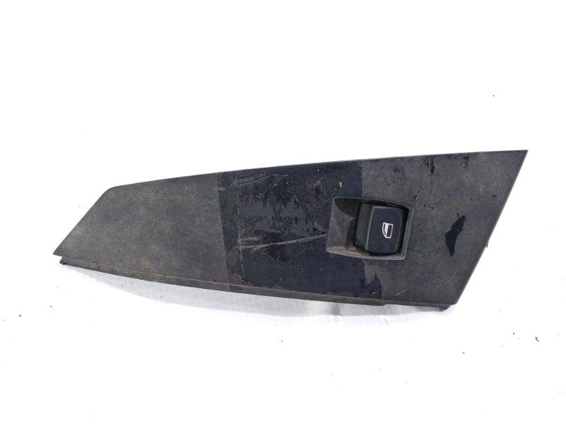 Кнопка стеклоподъемника задняя правая BMW 5-SERIES E60 6 940 324 A контрактная