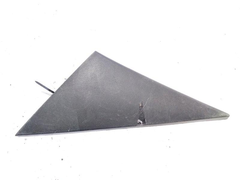 Уголок крыла левый ISUZU BIGHORN UBS73GW 4JX1 контрактная