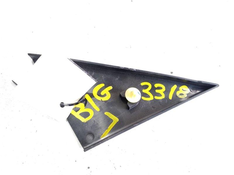 Накладка на зеркало передняя левая BIGHORN UBS69 4JG2