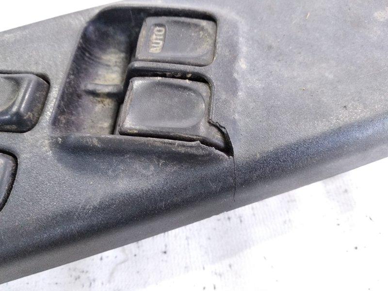 Блок управления стеклоподъемниками передний правый BIGHORN UBS69 4JG2