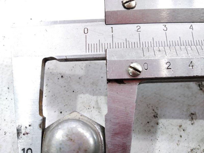 Гайка на колесо NISSAN XTRAIL HNT32 MR20DD