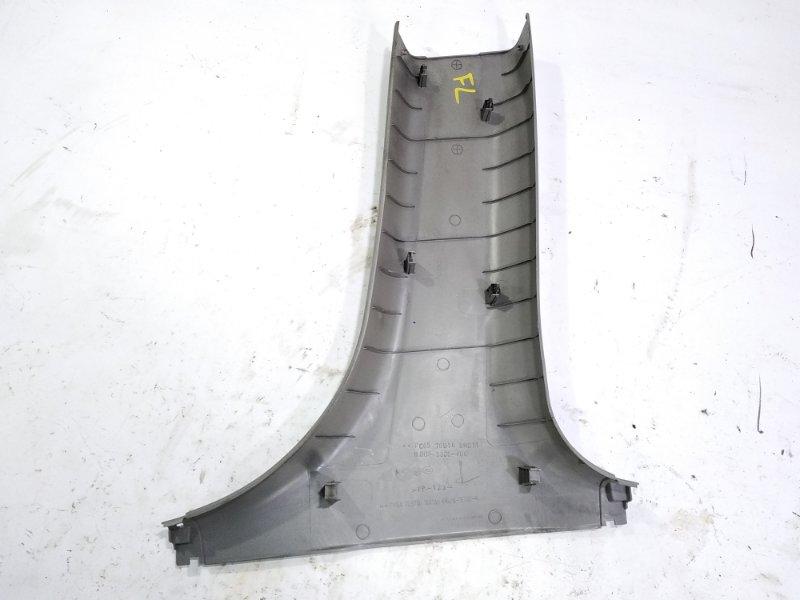 Обшивка стойки кузова задняя левая XTRAIL 2004 T30 QR20DE