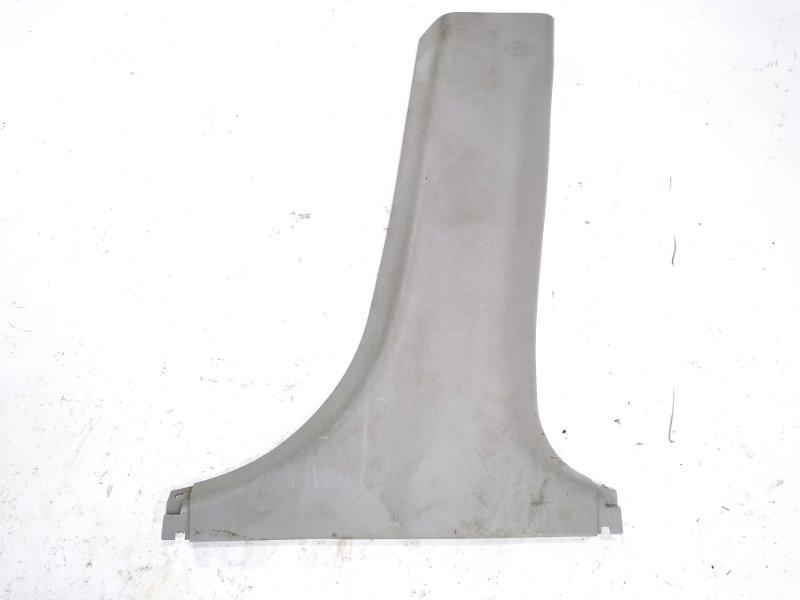 Обшивка стойки кузова задняя правая NISSAN XTRAIL 2004 T30 QR20DE 76915 8H311 контрактная