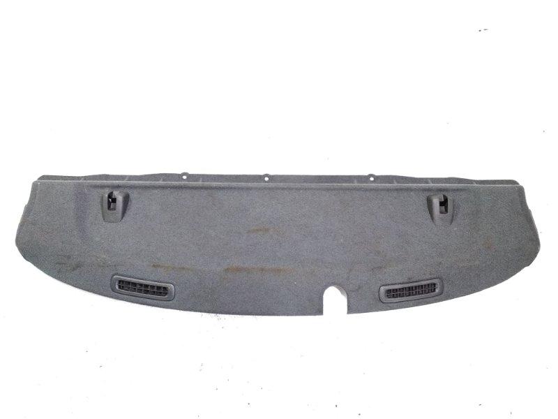Полка под заднее стекло SUBARU IMPREZA WRX 2004 GGC EJ205DX 65510FE130OE контрактная