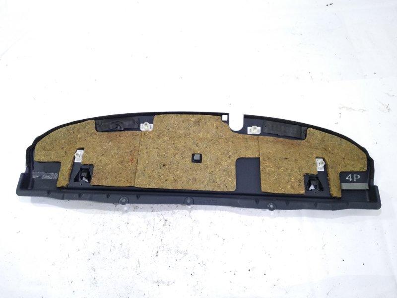 Полка под заднее стекло IMPREZA WRX 2004 GGC EJ205DX