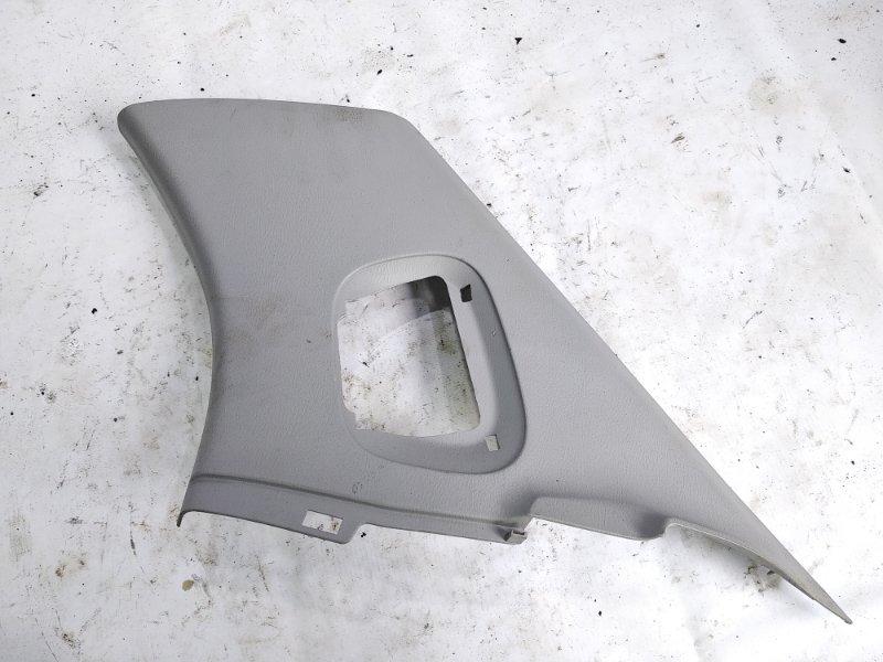 Обшивка стойки кузова задняя правая SUBARU IMPREZA WRX 2004 GGC EJ205DX 94013FE000 контрактная