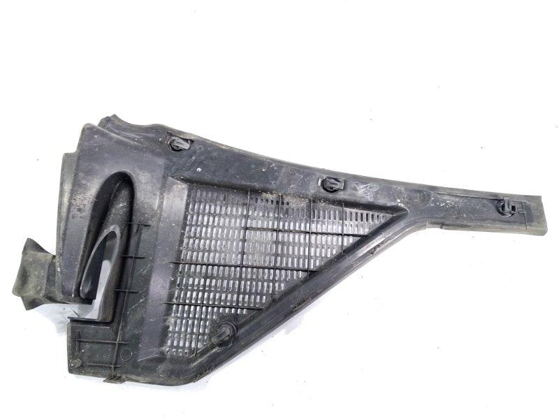 Жабо левое X6 2008 E71 N54B30A