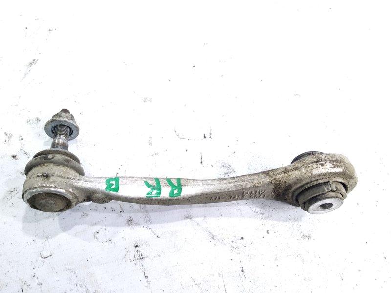 Рычаг задний правый BMW X6 2008 E71 N54B30A 33326795048 контрактная