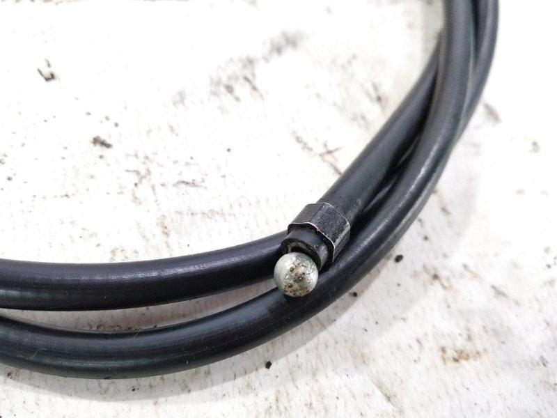 Тросик замка капота X6 2008 E71 N54B30A