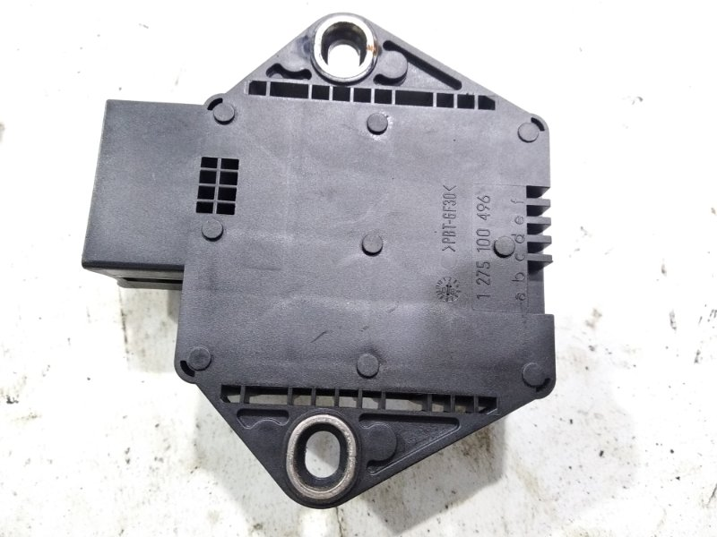 Датчик ускорения BMW X6 E71 N54B30A