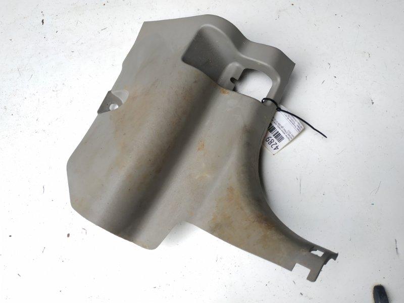 Пластик салона передний правый NISSAN XTRAIL 04.2004 T30 QR20DE контрактная