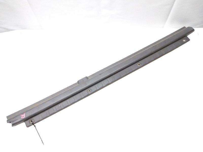 Накладка на порог салона передняя правая DAIHATSU ROCKY F300S HDE 67913-87602 контрактная