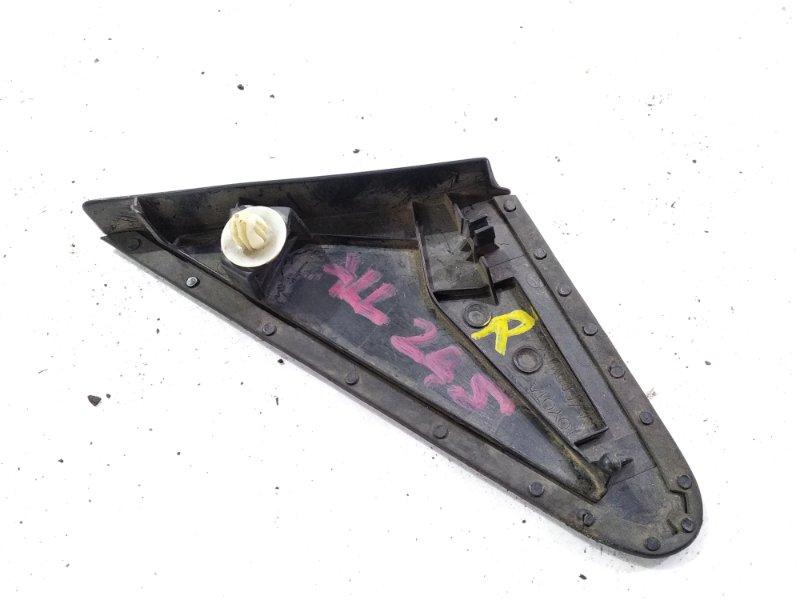 Уголок крыла передний правый ALLION AZT240