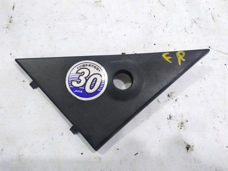 Накладка на зеркало передняя правая DAIHATSU ROCKY 1994 F300S HDE контрактная