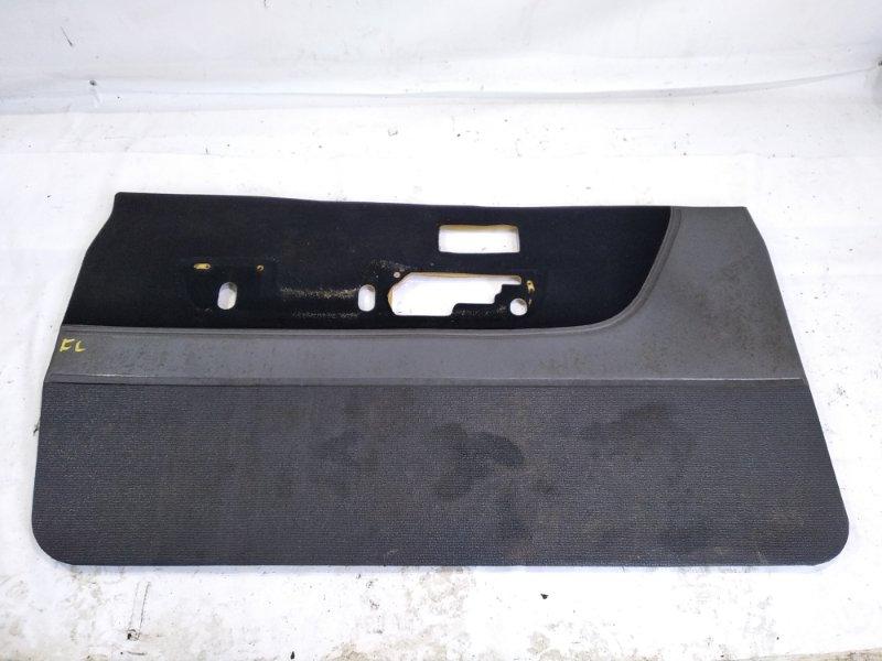 Обшивка дверей передняя левая DAIHATSU ROCKY 1994 F300S HDE контрактная