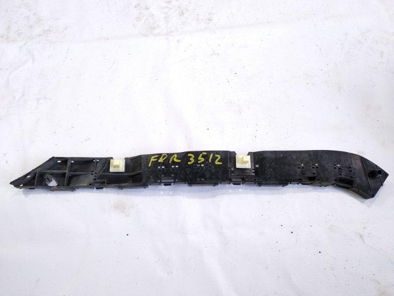 Крепление бампера заднее левое SUBARU FORESTER 2008 SH5 EJ204 57707SC090 контрактная