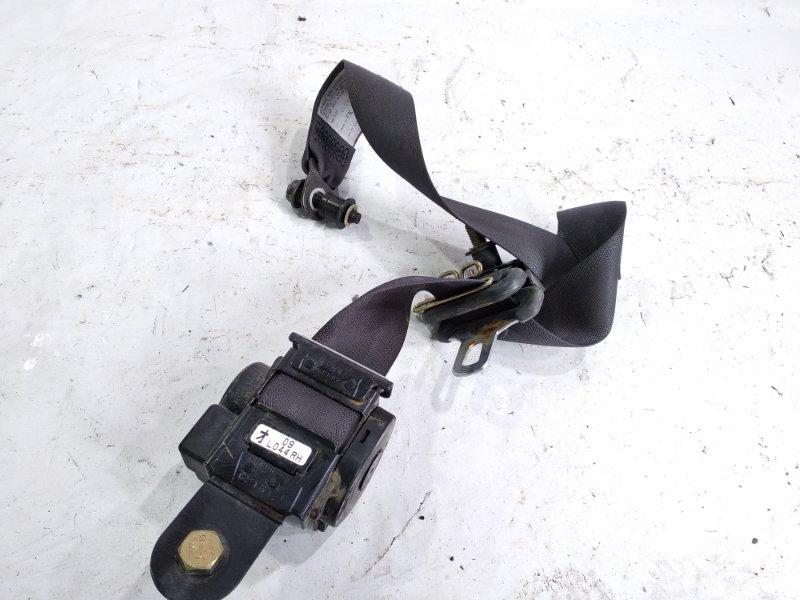 Ремень безопасности задний правый MPV 1996 LVLR WLT