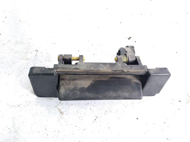 Ручка задней двери MAZDA MPV 1996 LVLR WLT LA0162410 контрактная
