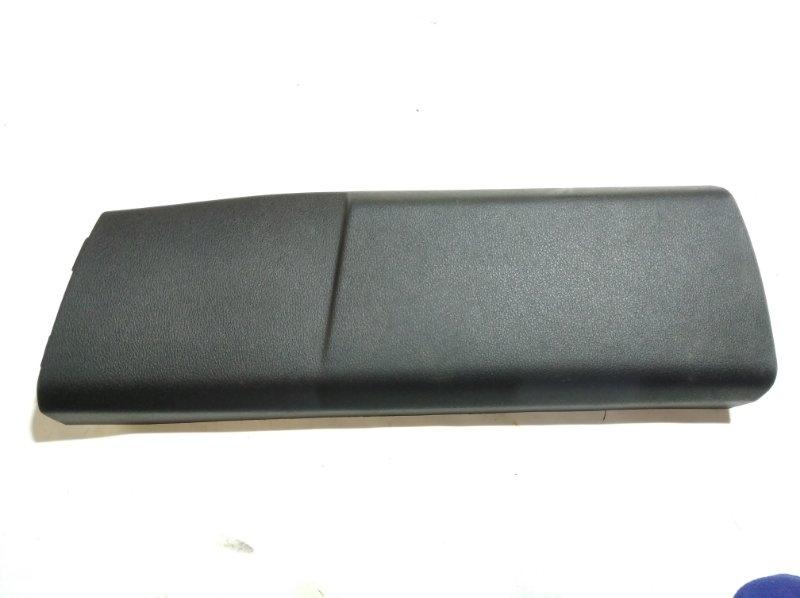 Обшивка стойки кузова задняя левая BMW X6 11.2008 E71 M57N2 51476979847 контрактная