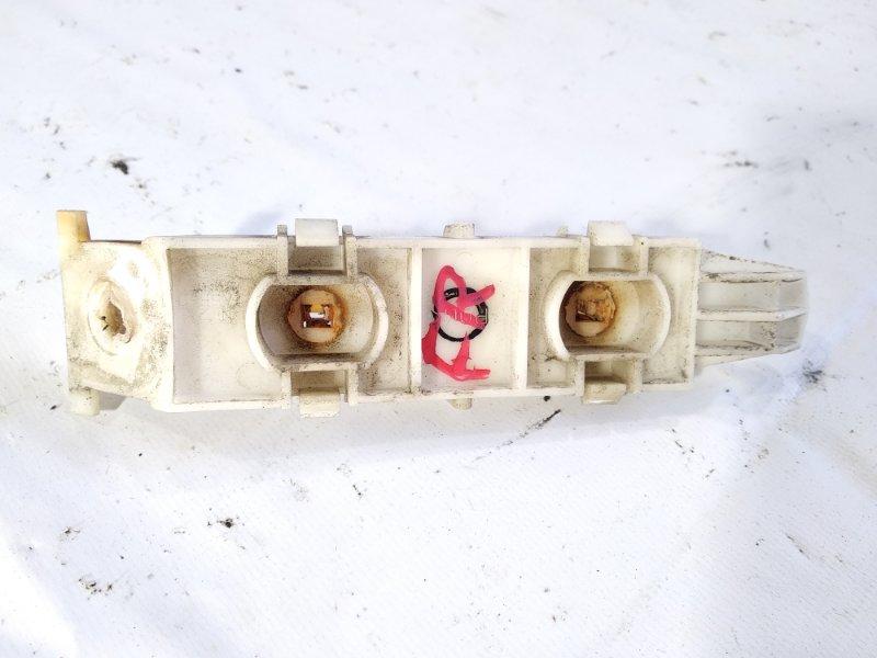 Крепление бампера переднее правое SUZUKI ESCUDO 2008 TA74W J24B 71731-65J00 контрактная