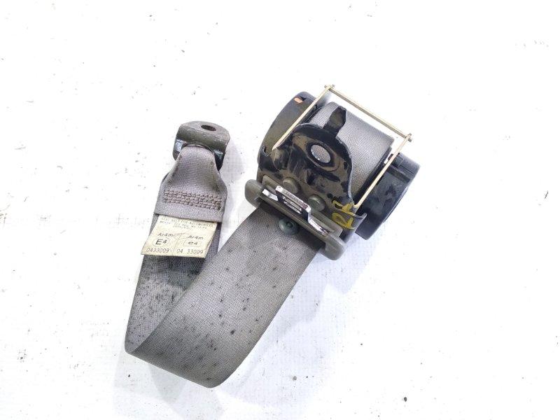 Ремень безопасности задний правый MAZDA AXELA 2005 BK5P Z6 BP4L-57-730 73 контрактная