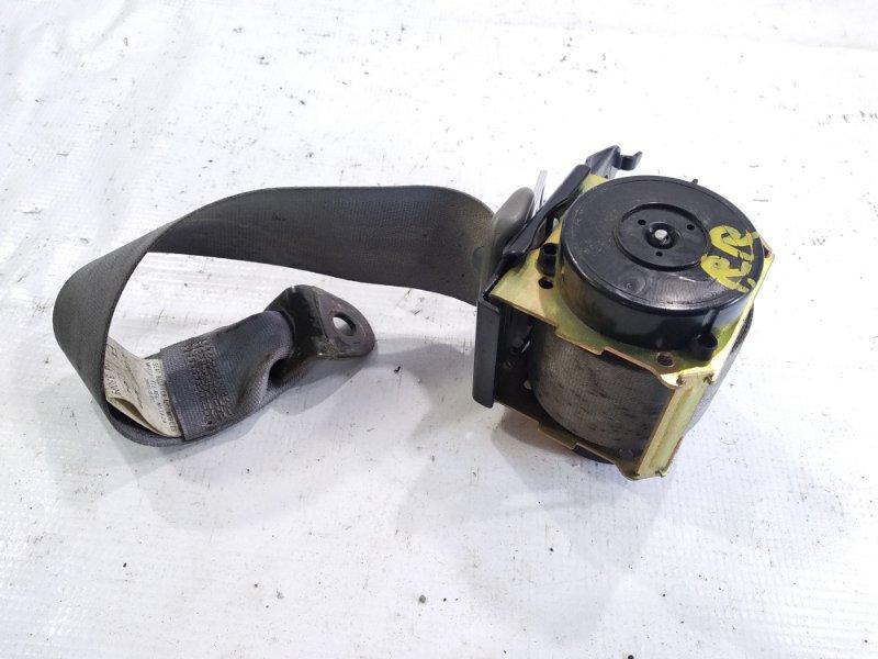 Ремень безопасности задний правый AXELA 2005 BK5P Z6