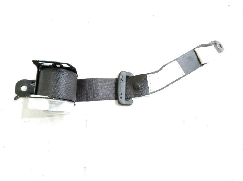 Ремень безопасности задний левый TOYOTA CALDINA 2006 AZT241 3SGTE 7336020800C2 контрактная